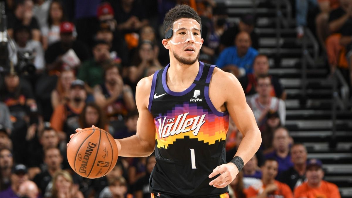 Suns vs. Clippers Odds, Promo: Bet $20, Win $200 if Devin Booker Scores a Point article feature image
