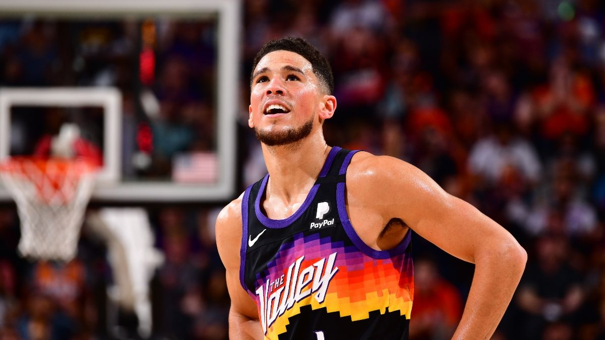 How To Bet Devin Booker Props For The 2021-22 NBA Season article feature image