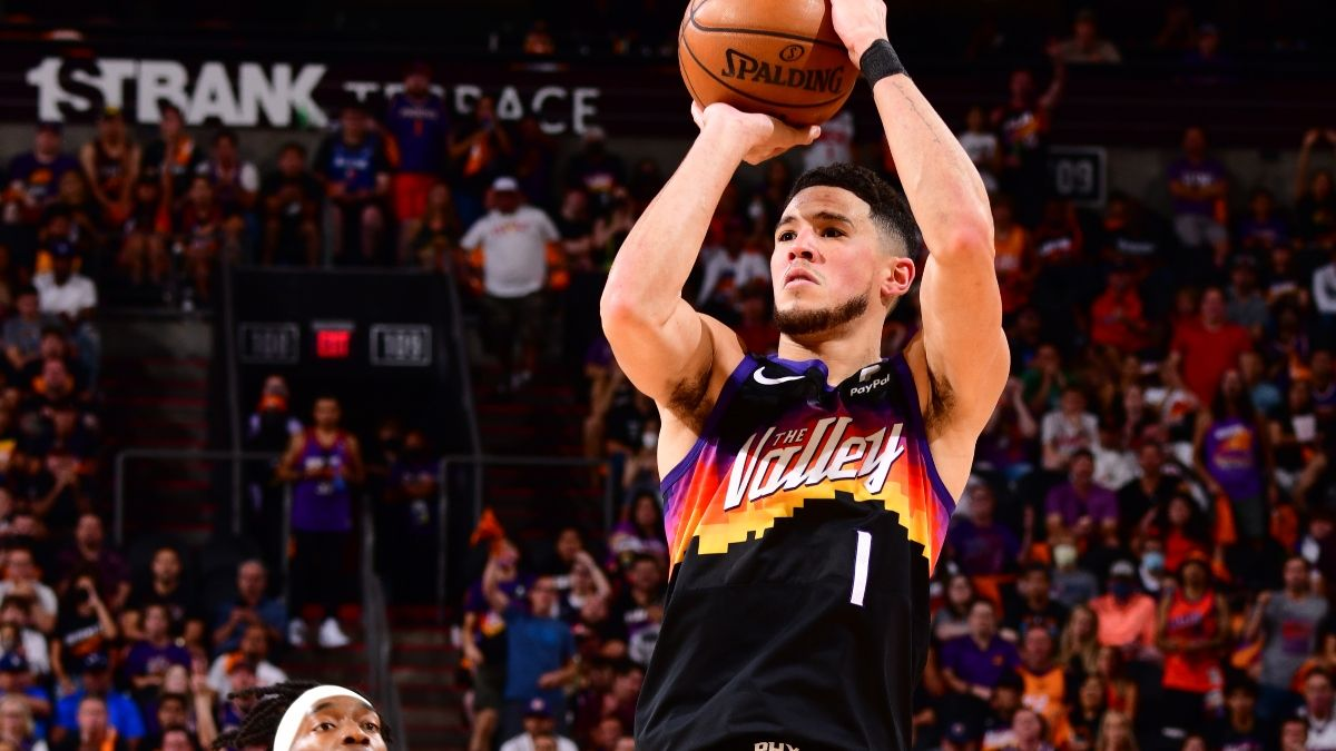 Suns vs. Clippers Odds, Promo: Bet $20, Win $100 if the Suns Hit a 3! article feature image
