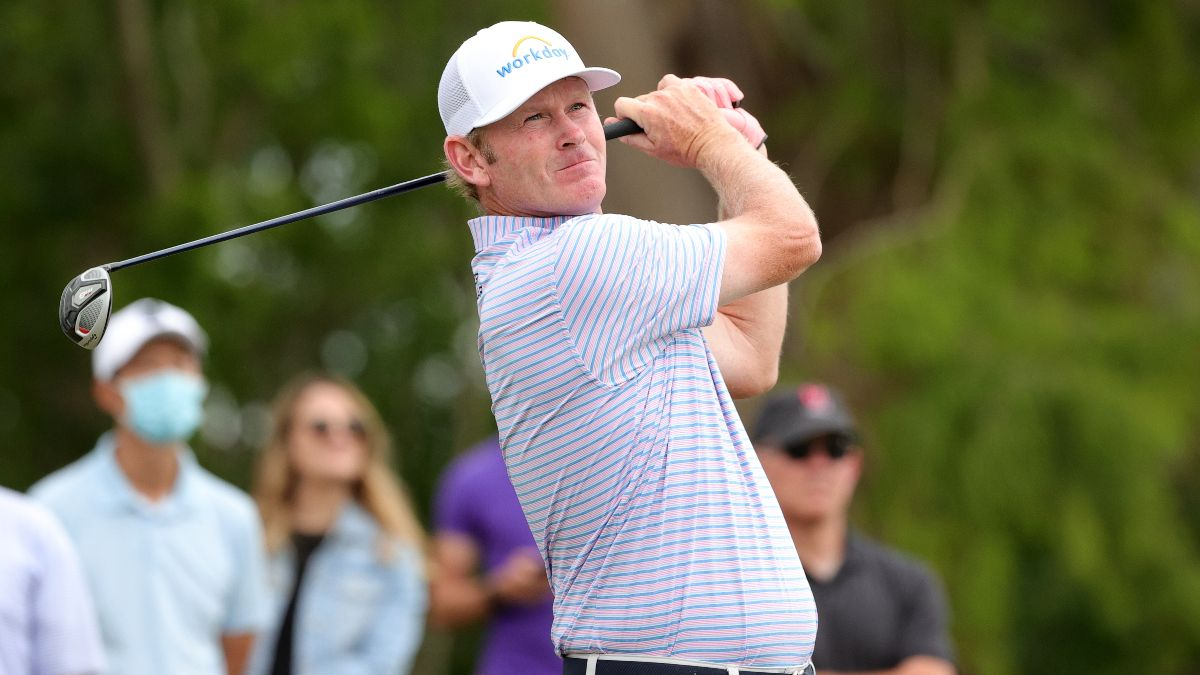 2021 Palmetto Championship: Signs Point to Big Week for Brandt Snedeker article feature image