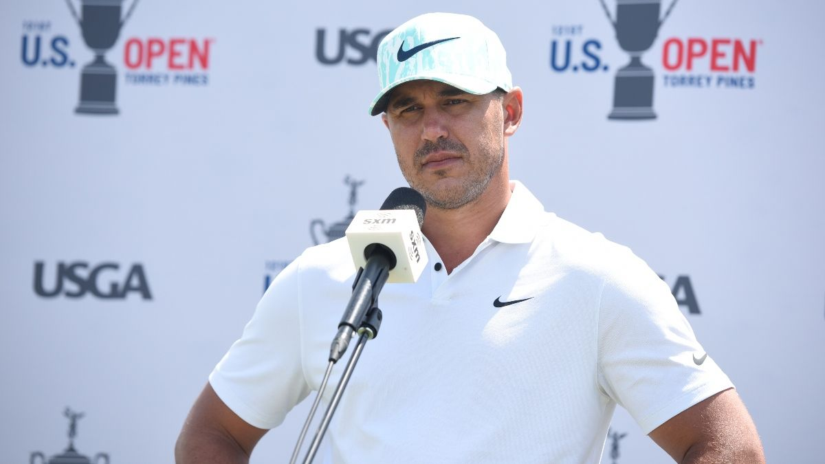 2021 U.S. Open Betting Picks, Odds, Preview: These 3 Frontrunners Are Worth Backing at Torrey Pines article feature image