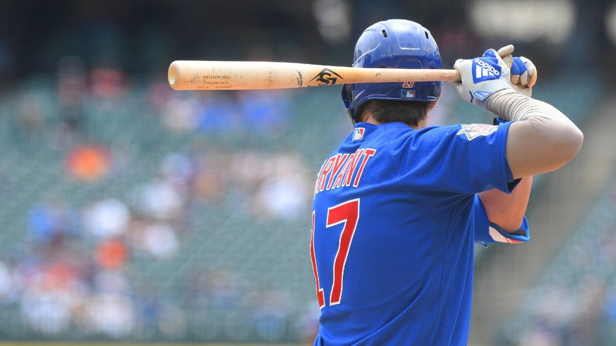 Friday MLB Cubs vs. Dodgers Betting Odds, Preview, Prediction: Where Is Betting Value After Chicago's Combined No-Hitter? (June 25) article feature image