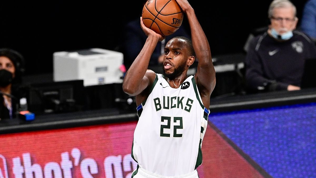 Betfred Sports NBA Playoffs Promo: Bet $20, Win $100 if the Bucks Hit a 3 article feature image