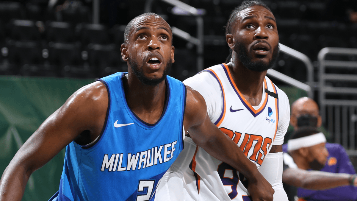NBA Finals Odds, Picks for Bucks vs. Suns: Smart Money Flowing Toward Game 2 Total article feature image