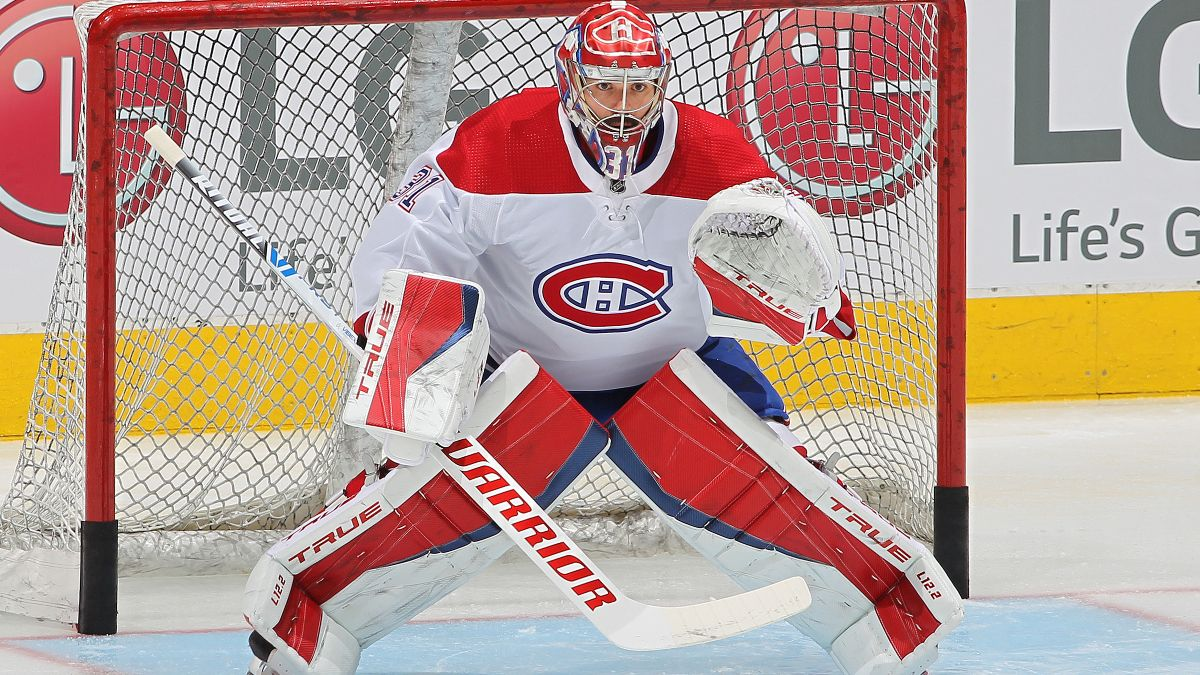 Friday NHL Playoffs Odds, Picks & Predictions: Betting Guide for Canadiens vs. Jets, Game 2 (June 4) article feature image
