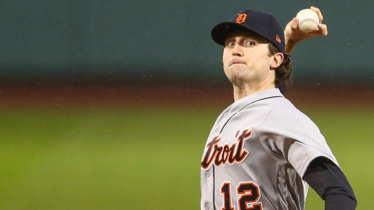 Thursday's MLB Odds, Preview, Prediction: White Sox vs. Tigers (June 3) article feature image