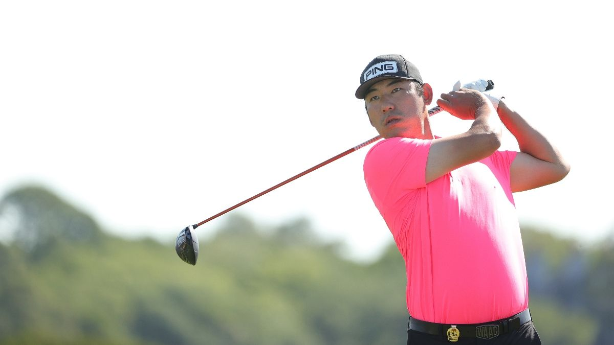 2021 U.S. Open Sleeper Picks: The Best Longshot Bets at Torrey Pines article feature image