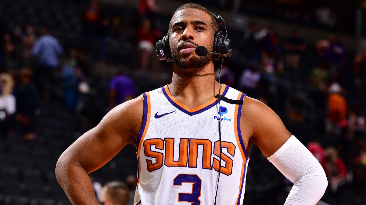 NBA Odds, Picks & Predictions: Our Staff's Best Playoff Bets for Bucks vs. Nets & Nuggets vs. Suns (June 7) article feature image