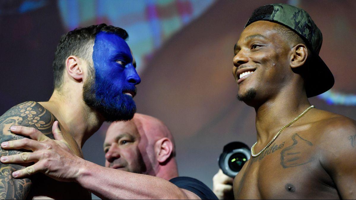 UFC 263 Odds, Picks & Predictions: Best Bets for Ziam vs. Vendramini, Craig vs. Hill & More (Saturday, June 12) article feature image