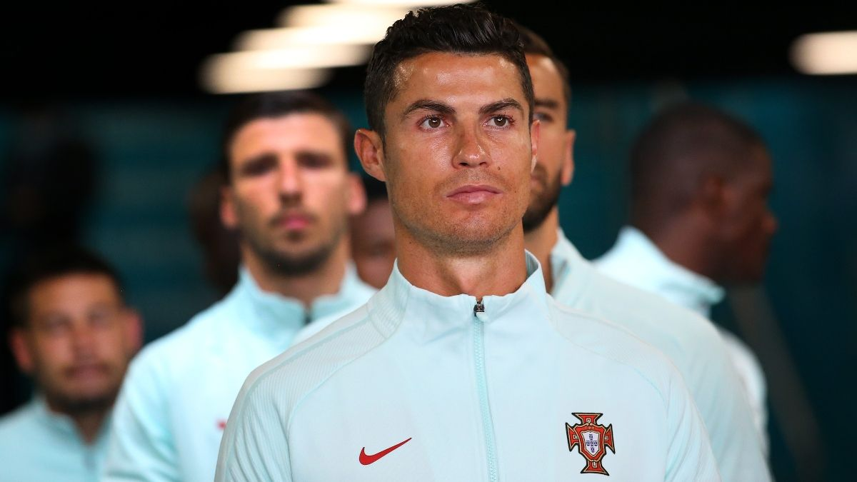 Portugal vs. Germany Odds, Pick, Betting Predictions: Back Germans to Rebound from Opening Euro 2020 Loss article feature image