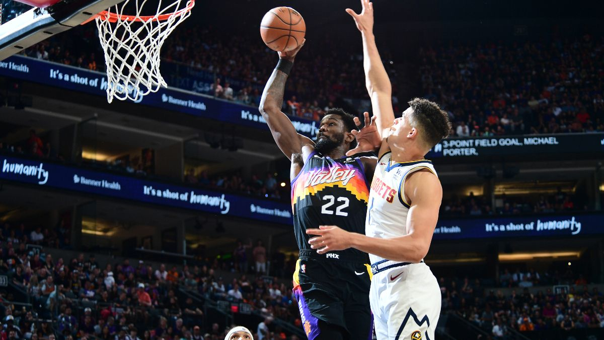 Friday NBA Player Prop Bets, Picks: 3 Picks for 76ers vs. Hawks, Suns vs. Nuggets (June 11) article feature image