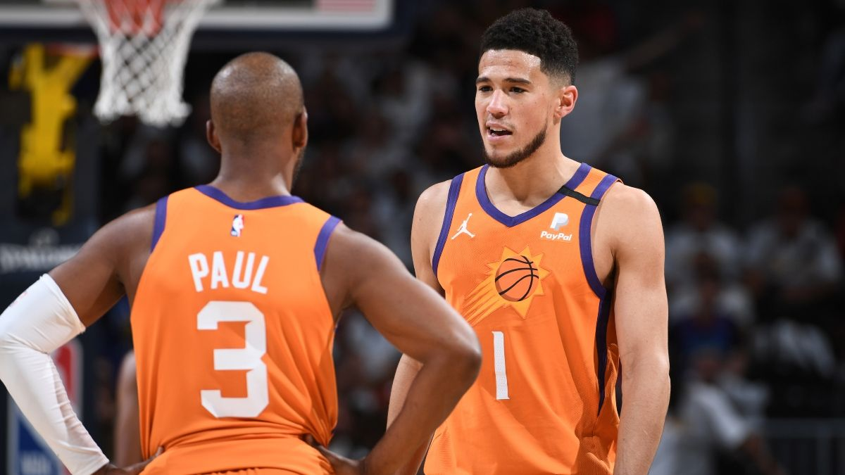 NBA Playoffs Odds, Preview, Prediction for Suns vs. Nuggets Game 4: Denver's Season is On the Line (June 13) article feature image