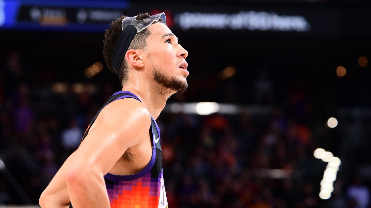 Suns vs. Clippers NBA Playoffs Odds, Picks, Predictions: Our Best Bets for Game 6 (June 30) article feature image