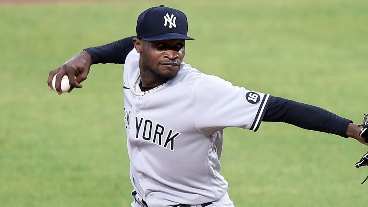 Sunday MLB Betting Odds, Preview, Prediction for Yankees vs. Phillies: Domingo Germán, New York Have Strong Matchup (June 13) article feature image