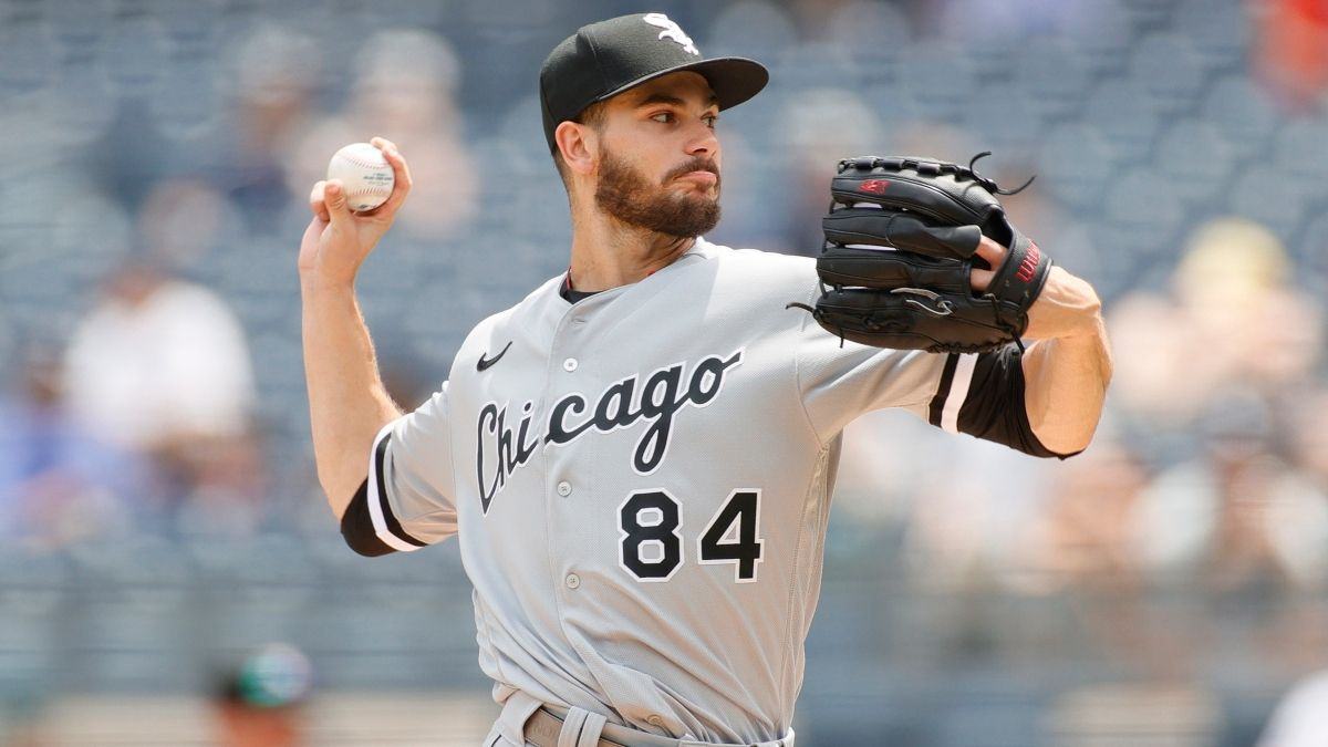 MLB Odds, Picks, Predictions: White Sox vs. Pirates Betting Preview (June 23) article feature image