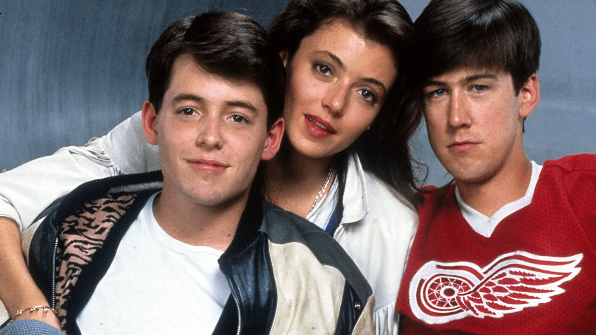 The Chances of Ferris Bueller Catching That Foul Ball on His Day Off article feature image