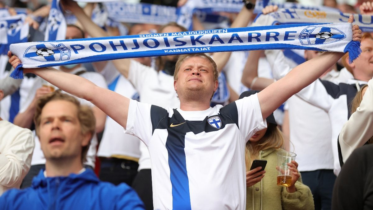 Finland vs. Russia Odds, Pick, Betting Prediction: Can Finns Pull Off Another Euro 2020 Upset? article feature image
