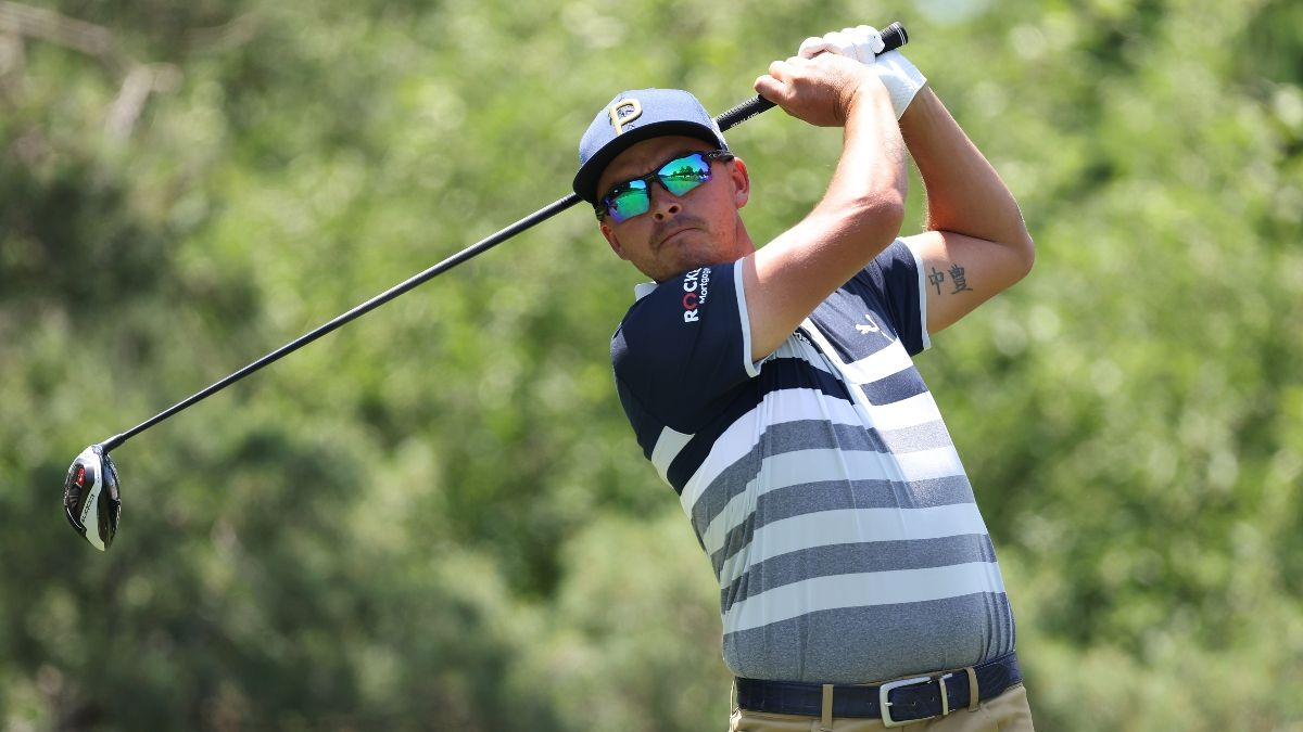 2021 Travelers Championship Sleeper Picks: Our Best Longshot Bets at TPC River Highlands article feature image