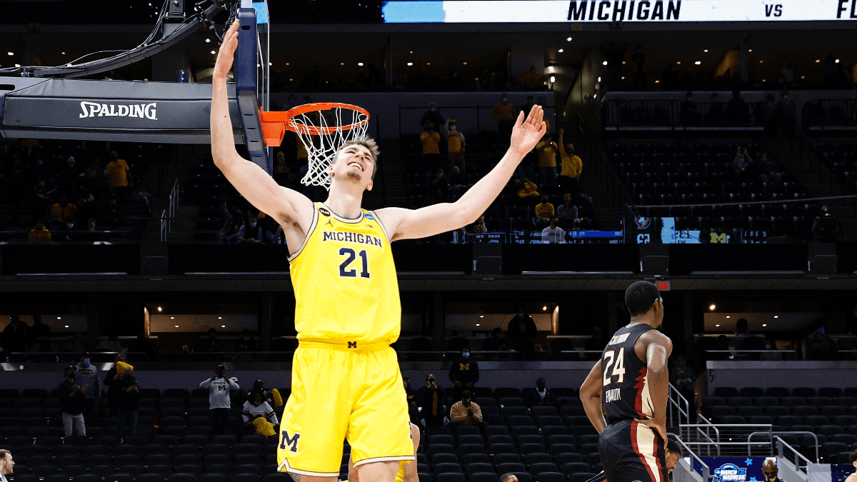 NBA Draft Props: Notable Over/Unders for Franz Wagner, Moses Moody & More article feature image