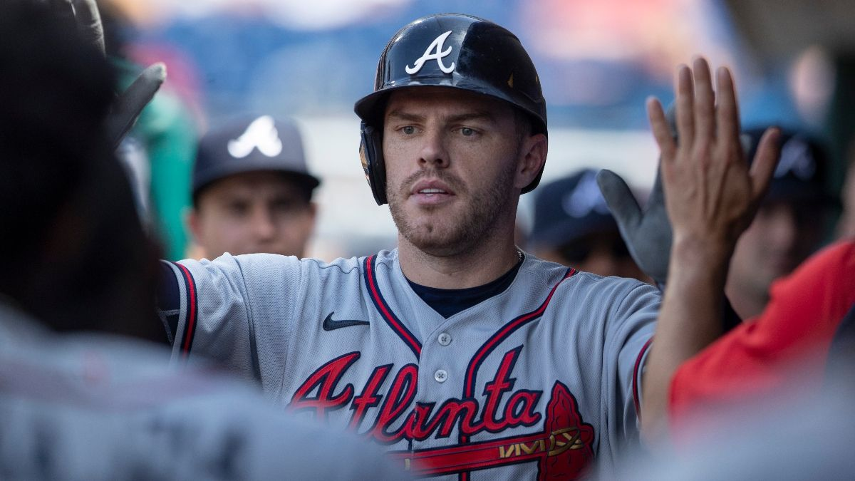 Tuesday MLB Odds, Preview, Prediction for Red Sox vs. Braves: Bet the Over in Shaky Pitching Matchup (June 15) article feature image