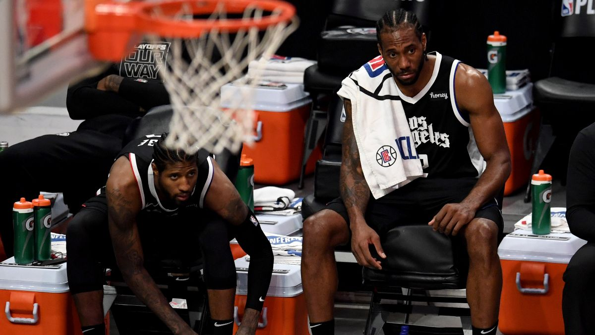 NBA Odds, Picks, Predictions: Clippers vs. Jazz Betting Preview (Wednesday, June 16) article feature image