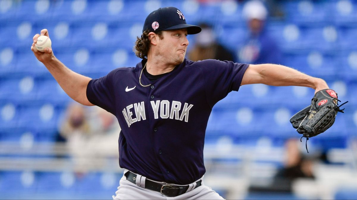 Thursday MLB Odds, Picks, Predictions: Rays vs. Yankees Betting Preview (June 3) article feature image