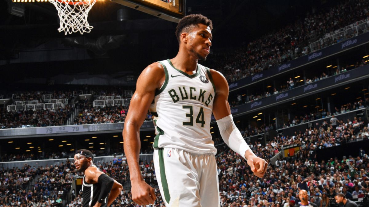 Hawks vs. Bucks Game 1 Odds, Picks & Predictions: Our Best Bets for Wednesday's NBA Playoffs (June 23) article feature image
