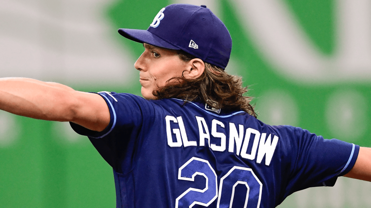 AL Cy Young Bets to Make Following Tyler Glasnow's Injury article feature image