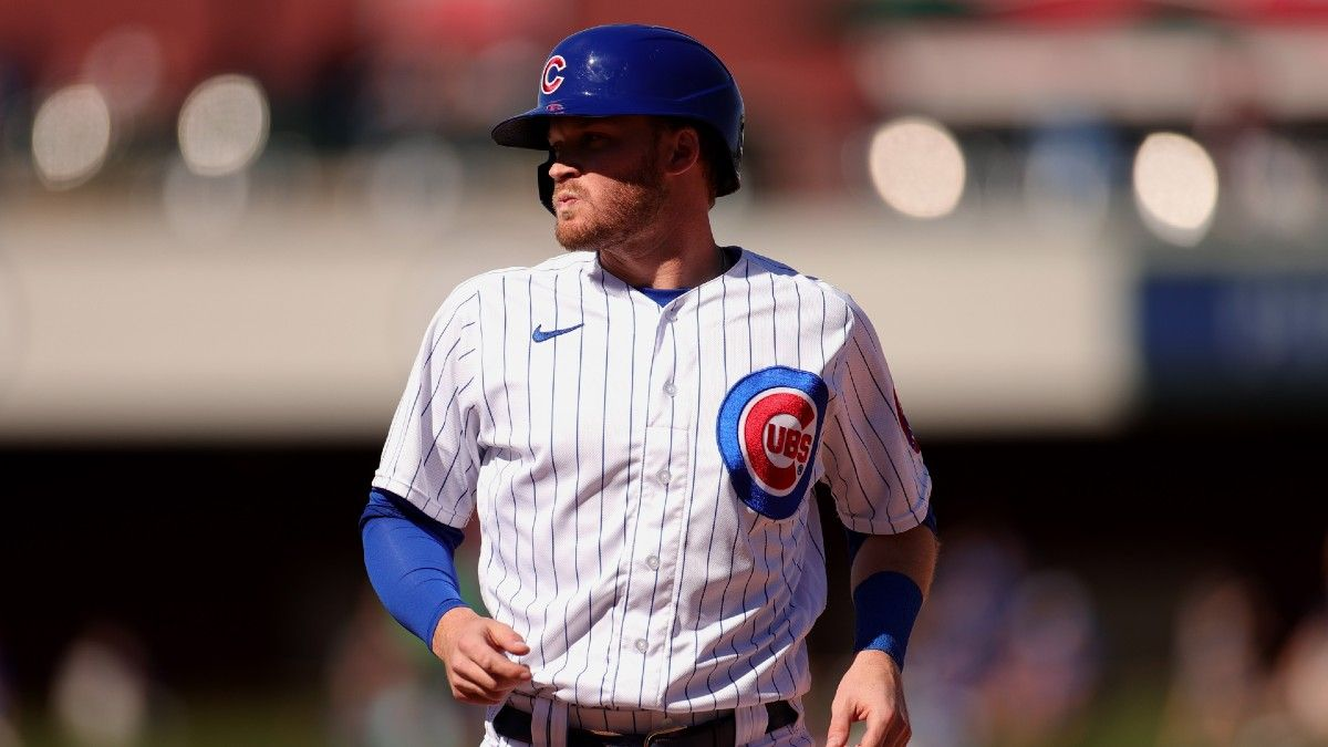Cubs vs. Brewers MLB Betting Odds & Pick: Can Chicago Score on Brandon Woodruff? (Tuesday, June 29) article feature image