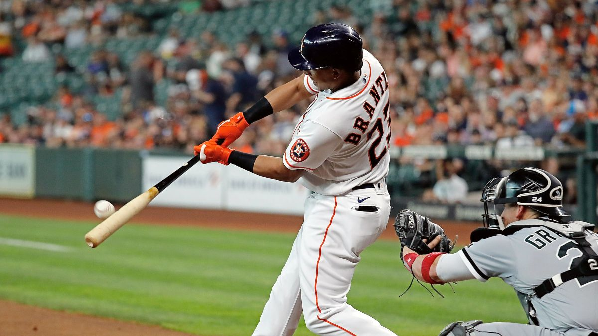 Friday MLB Odds, Preview, Prediction for Astros vs. Tigers: Bet on Houston to Win Easily (June 25) article feature image