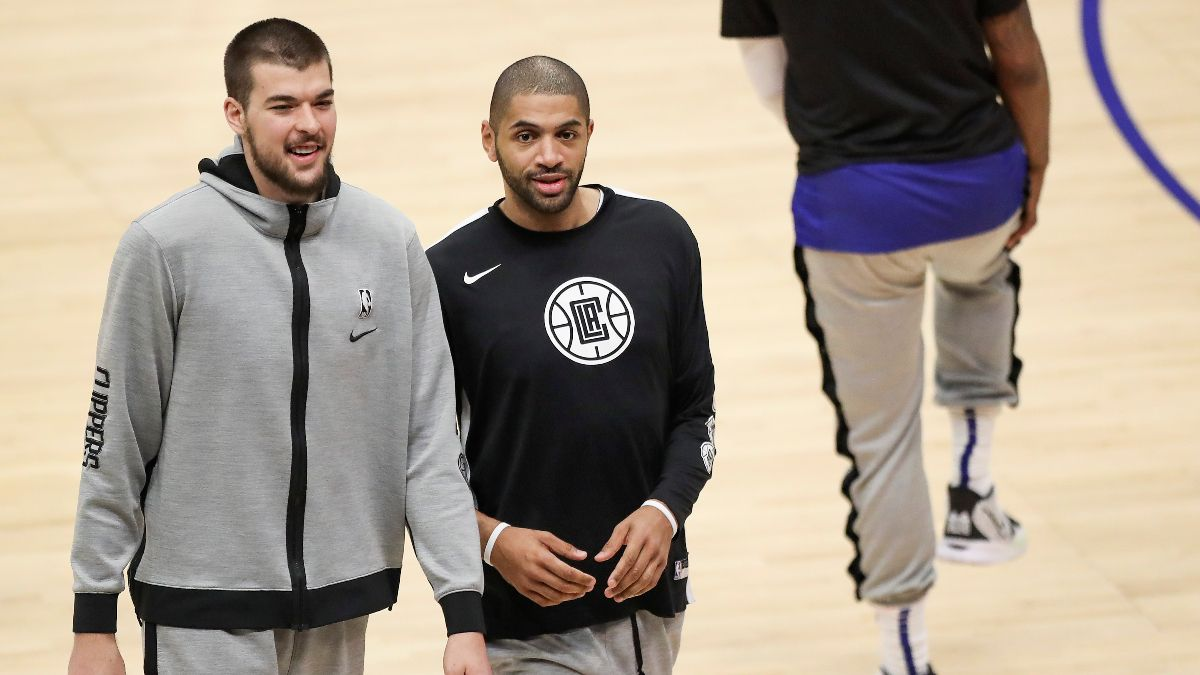 NBA Injury News & Starting Lineups (June 30): Kawhi Leonard Out, Ivica Zubac Questionable for Wednesday's Game 6 article feature image