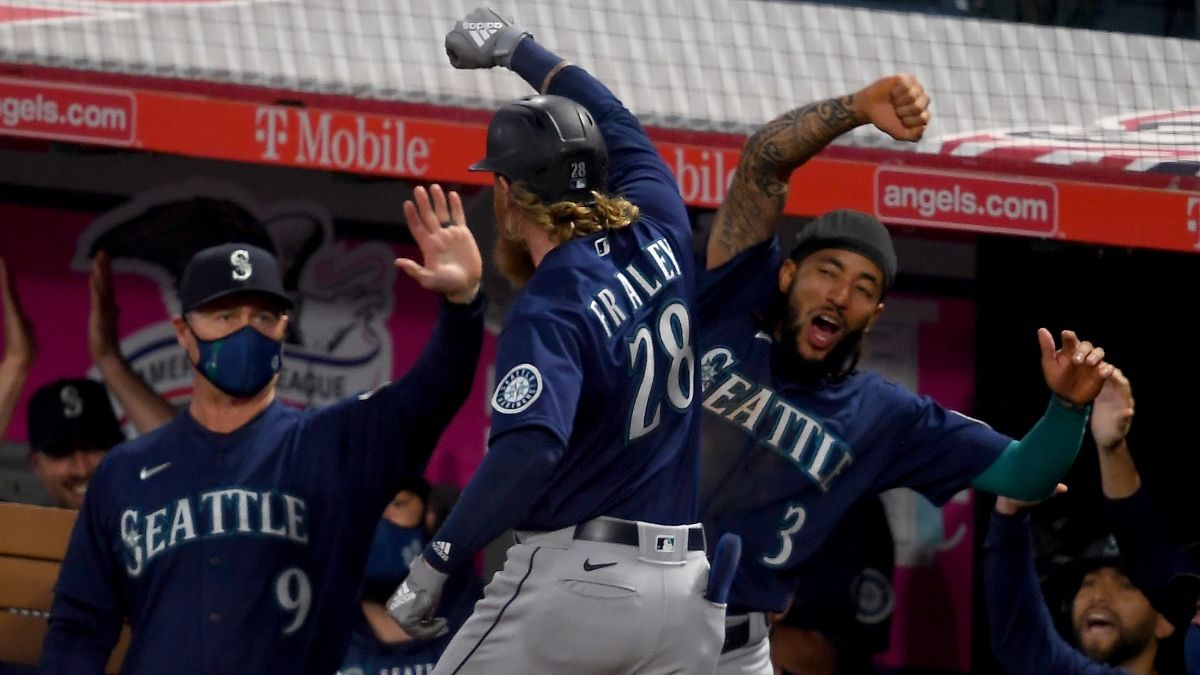 Mariners vs. Tigers MLB Odds, Picks & Predictions: Sharp, Expert Bettors Moving Tuesday's Line article feature image
