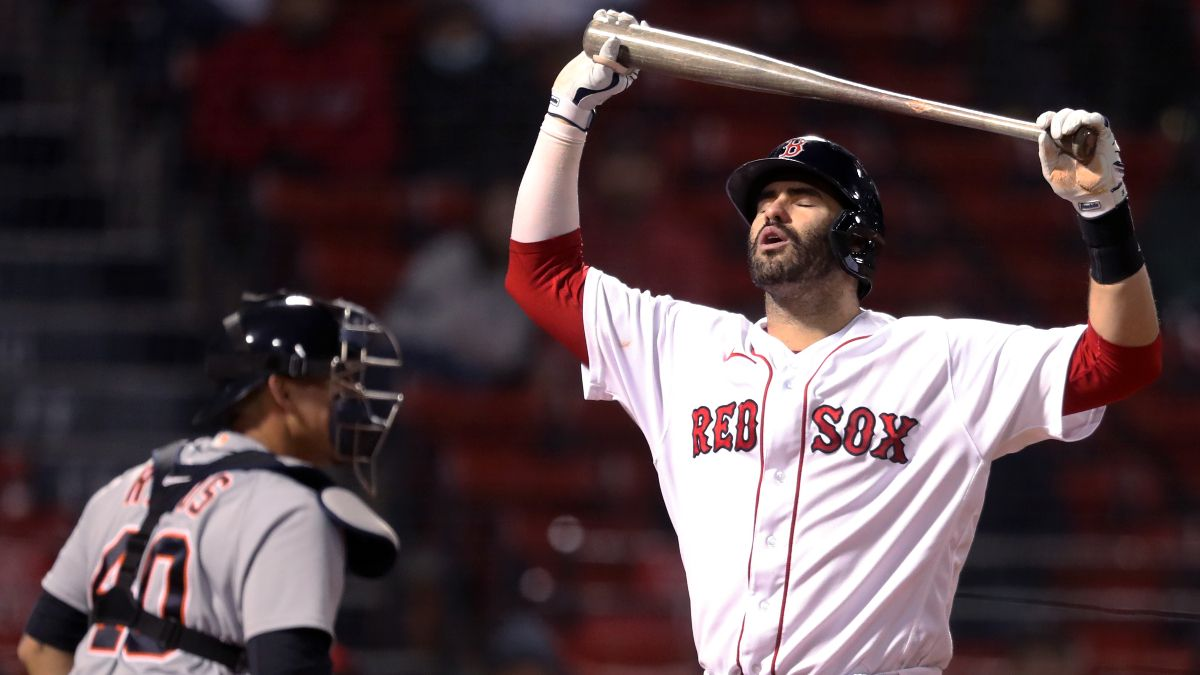 Marlins vs. Red Sox Odds & Pick: Where Is Monday's Betting Value? (June 7) article feature image