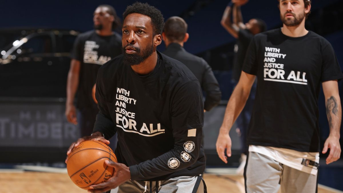 NBA Injury News & Starting Lineups (June 13): Jeff Green Cleared to Play Game 4 Sunday article feature image