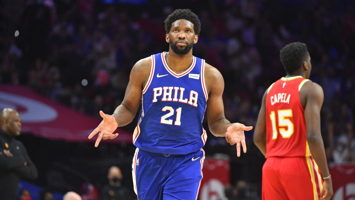 NBA Playoffs Odds, Preview, Prediction Hawks vs. 76ers Game 7: How To Decisive Eastern Conference Game (June 20) article feature image