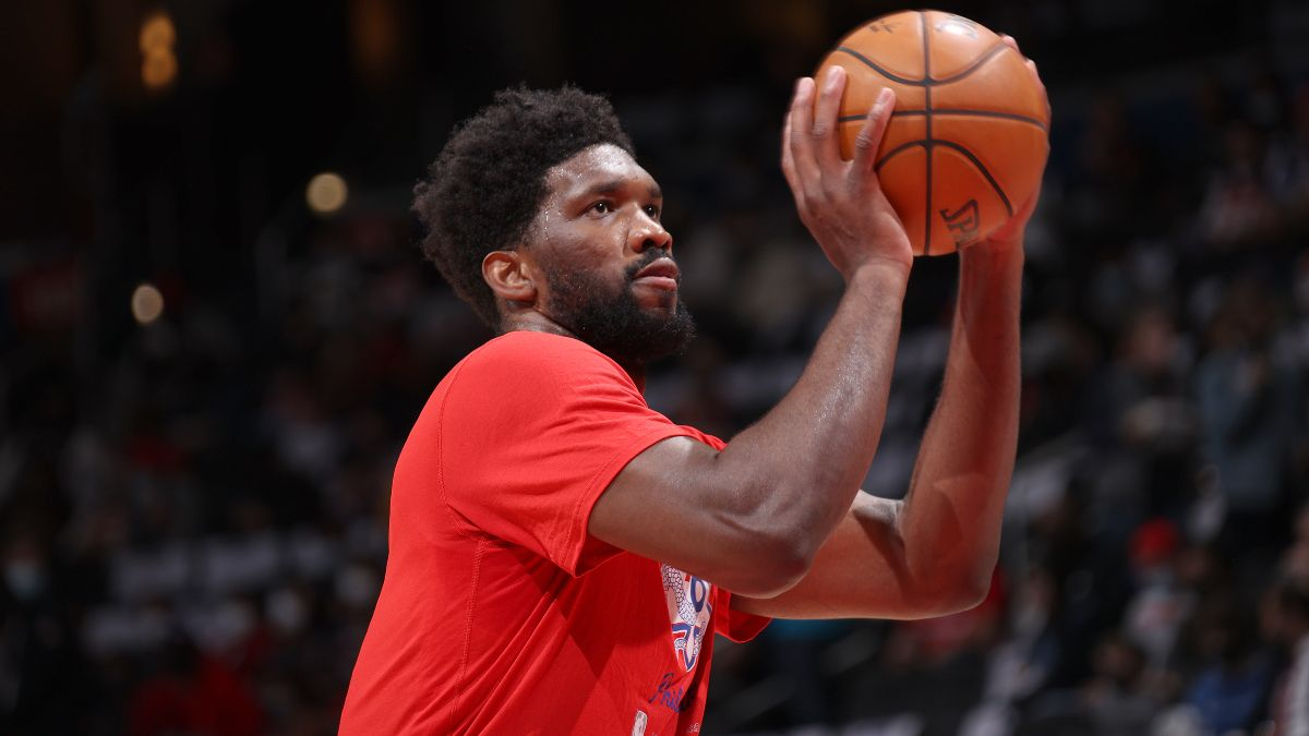 NBA Injury News & Starting Lineups (June 8): Mike Conley Ruled Out, Joel Embiid Questionable Tuesday article feature image