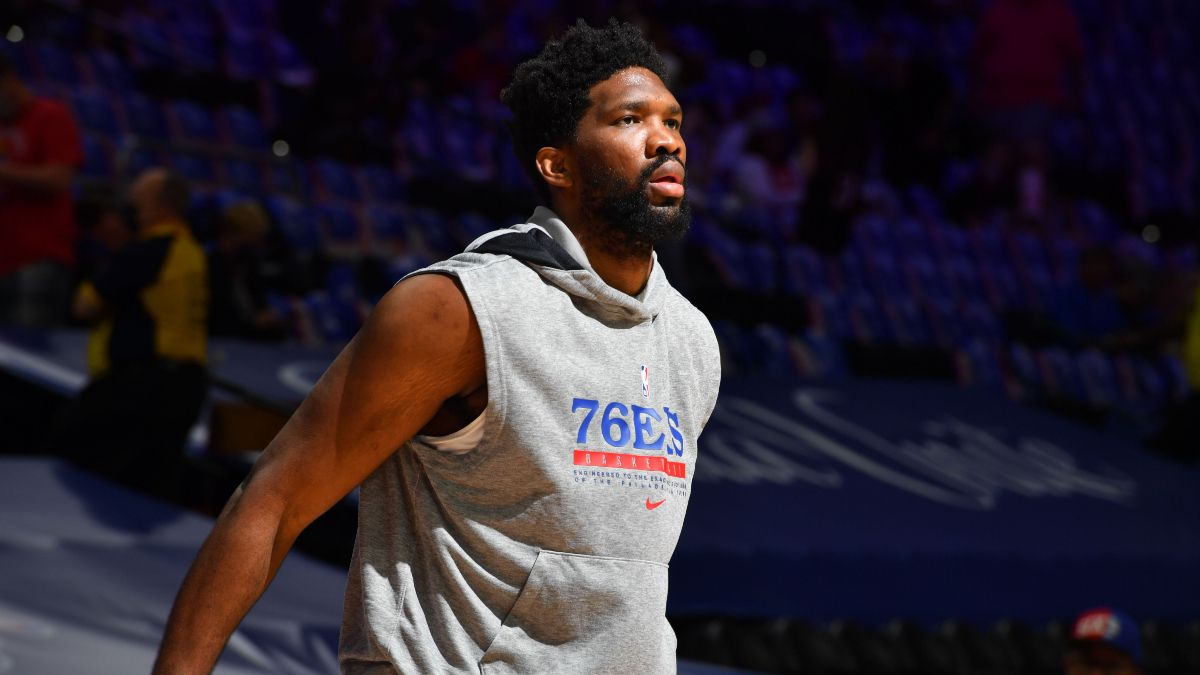 NBA Injury News & Starting Lineups (June 11): Joel Embiid Questionable, Michael Porter Jr. Probable for Game 3 Friday article feature image