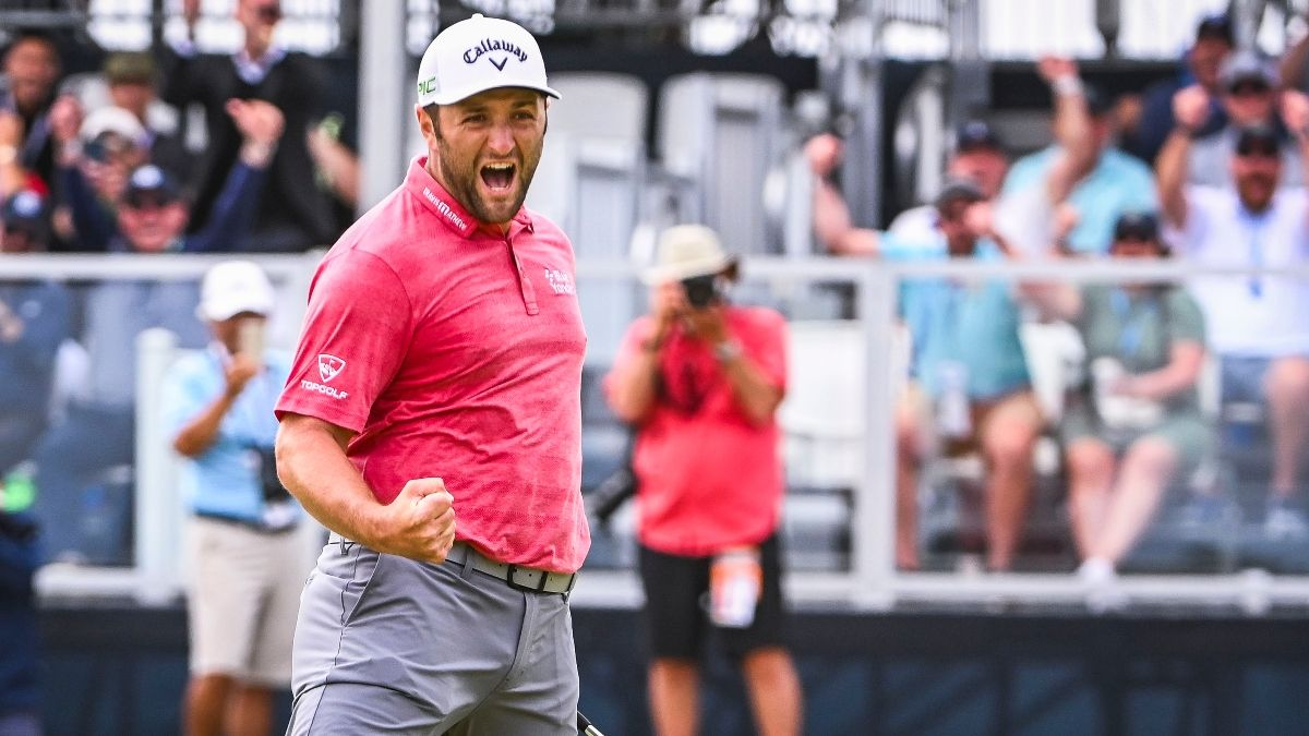2021 U.S. Open: 10 Takeaways From Torrey Pines, Including Jon Rahm's Win & Bryson DeChambeau article feature image