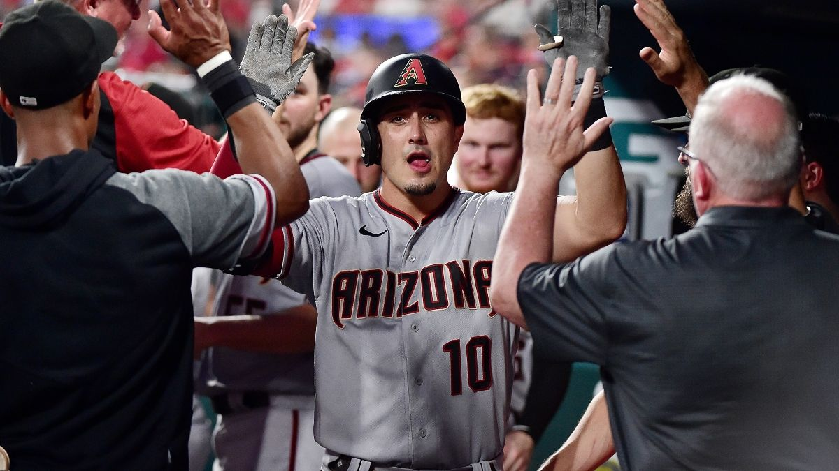MLB Odds, Sharp Picks for Diamondbacks vs. Cardinals: Big Bettors Hammering Tuesday's Moneyline (June 29) article feature image