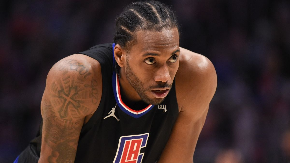 Saturday NBA Betting Picks & Predictions: Why Our Staff Likes Clippers as Favorites vs. Jazz & This Player Prop article feature image