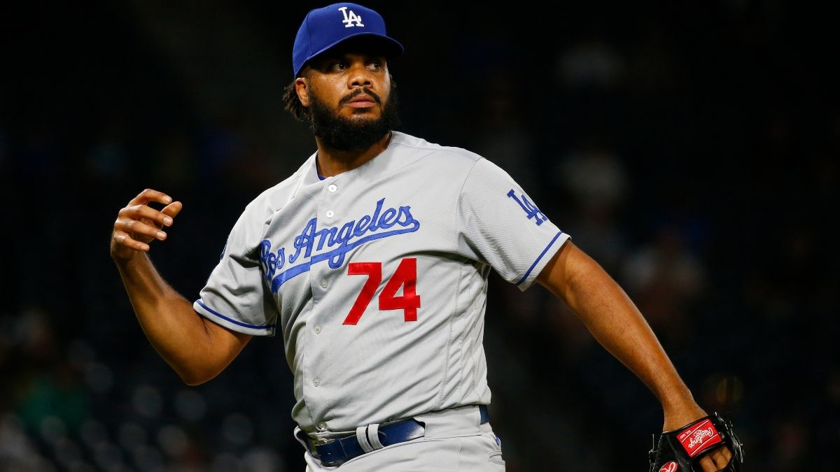 Fantasy Baseball Closer Report (June 14): Kenley Jansen Shines, While Héctor Neris Creates Uncertainty For Phillies article feature image