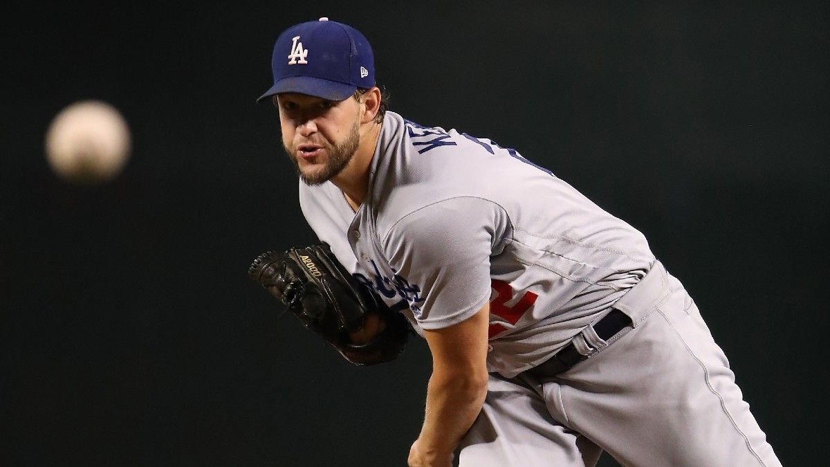 MLB Odds, Preview, Prediction for Dodgers vs. Braves: How to Bet Clayton Kershaw Start in Atlanta (Saturday, June 5) article feature image