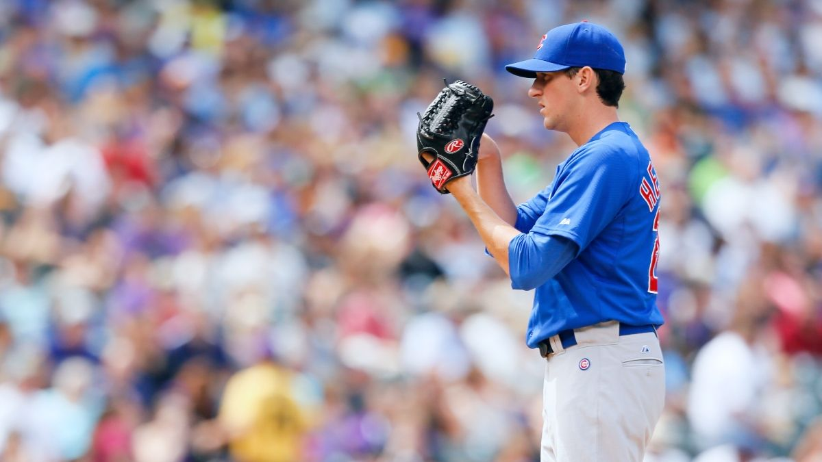 Cubs vs. Mets MLB Odds, Pick, Prediction: Total Has Value on Thursday article feature image