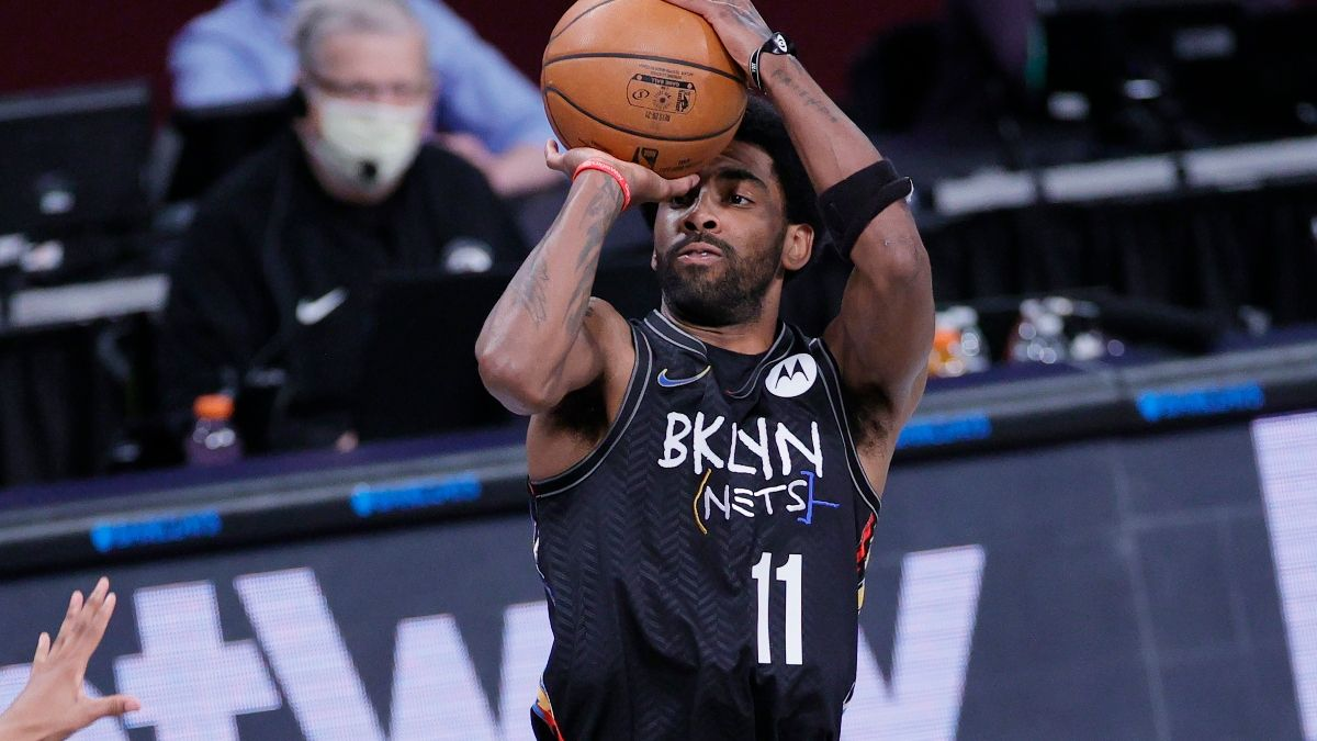 Nets vs. Bucks Odds & Promo: Bet $20, Win $100 if the Nets Hit a 3-Pointer! article feature image