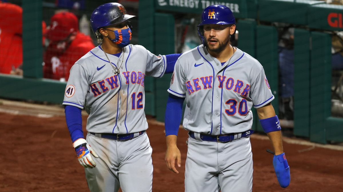Orioles vs. Mets Odds, Predictions & Preview: How To Fade Baltimore On Tuesday article feature image