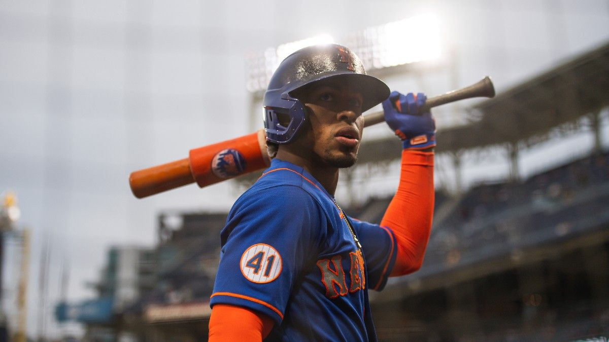 Friday MLB Odds, Predictions & Best Bets: Our Staff's Top 5 Picks, Including Mets vs. Padres and Red Sox vs. Yankees (June 4) article feature image