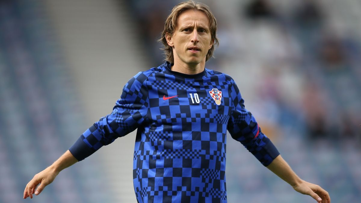 Croatia vs. Scotland Odds, Pick, Prediction: Euro 2020 Betting Preview (Tuesday, June 22) article feature image