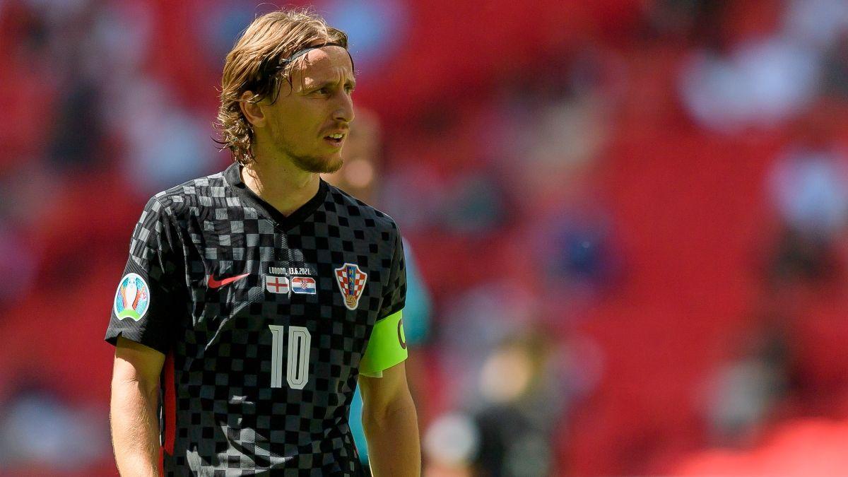 Croatia vs Czech Republic Betting Odds, Picks, Predictions: Take Croatians in Euro 2020 Must-Win Situation article feature image
