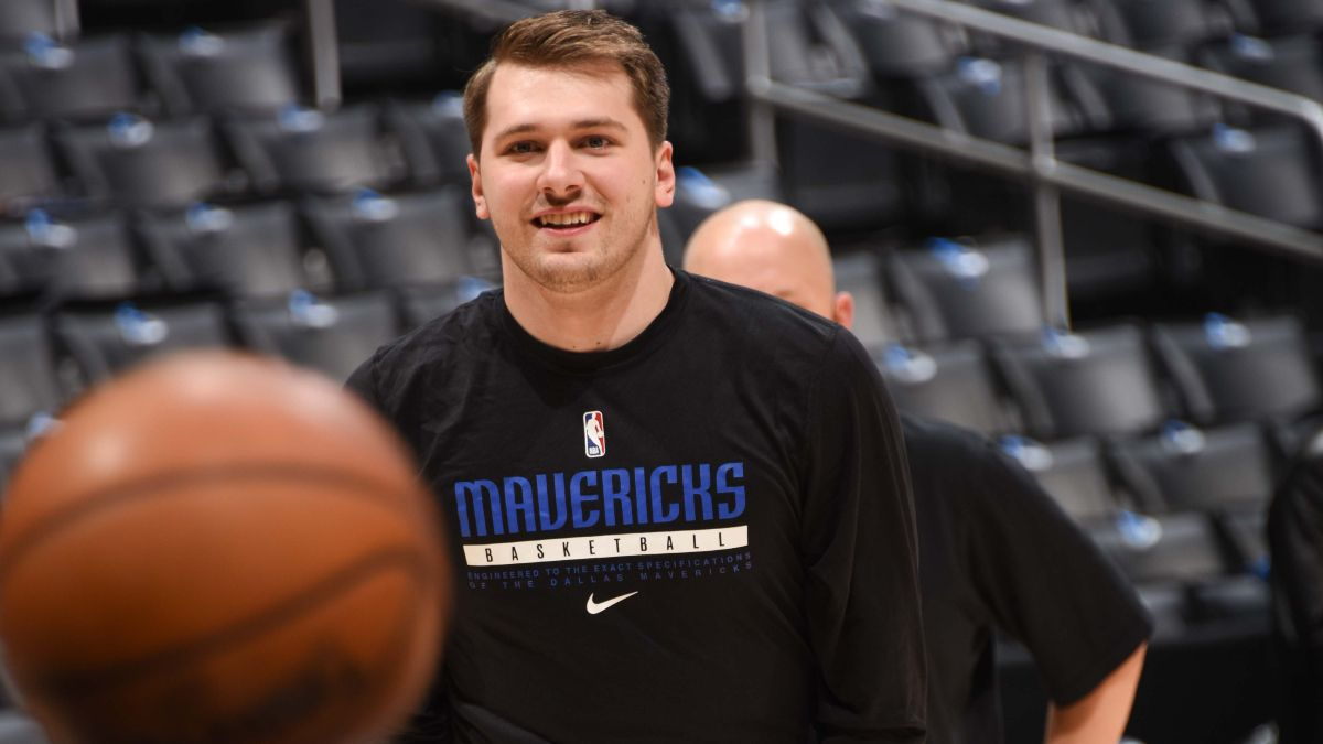 NBA Injury News & Starting Lineups (June 4): Luka Doncic Cleared to Play, Serge Ibaka Out for Game 6 article feature image