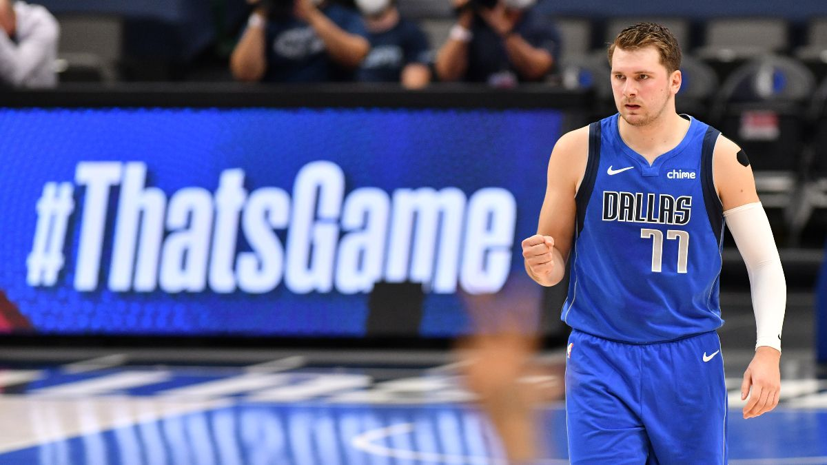 Sunday NBA Playoffs Betting Odds, Preview, Prediction for Mavericks vs. Clippers: Can Luka Dončić Carry Dallas in Road Game 7? (June 6) article feature image